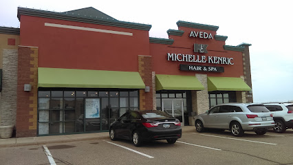 Beauty salon Aveda