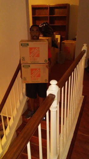 Mover «A Better Home Delivery», reviews and photos