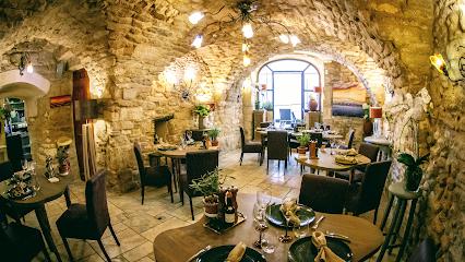 photo du restaurant l'arôme restaurant