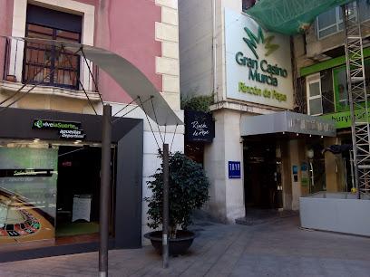 Gran Casino Murcia - Rincón de Pepe