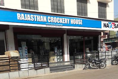 Rajsthan Crockery HouseSrinagar