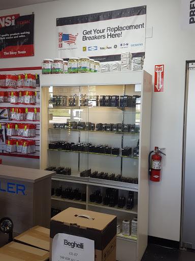 Electrical Supply Store «City Electric Supply Orlando Central», reviews and photos, 6929 S Orange Ave, Orlando, FL 32806, USA