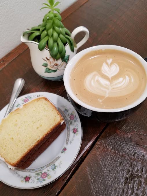 Karma Coffee Bar and Bakery