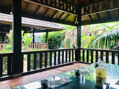 Rumah Wong Palembang