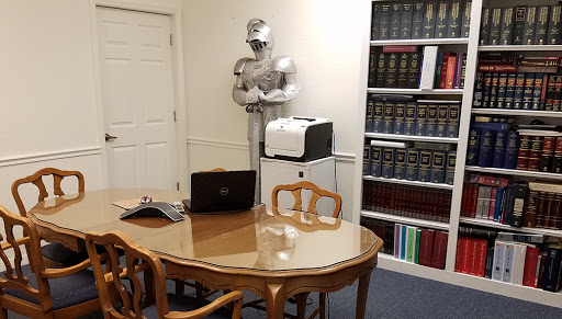 Social Security Attorney «Avard Law Offices», reviews and photos