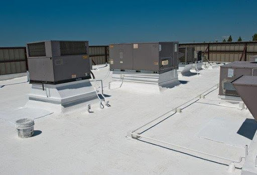 Applied Roofing Services in Anaheim, California