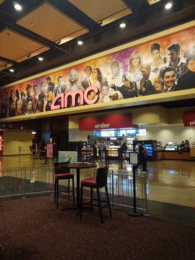 Movie Theater «AMC Hawthorn 12», reviews and photos, 675 Hawthorn Center, Vernon Hills, IL 60061, USA