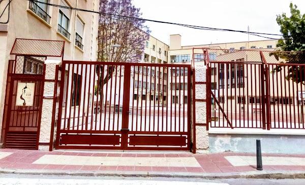 Colegio Público de Prácticas María Maroto