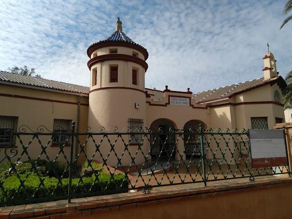 Escola Infantil - Nuestra Señora De Lourdes