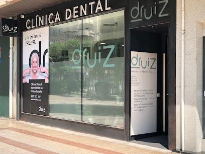 Clínica dental DRuiz