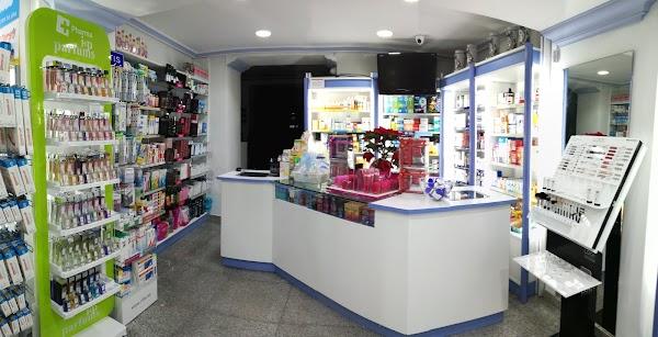 Farmacia abierta 365 Días 12 Horas en Torredelcampo