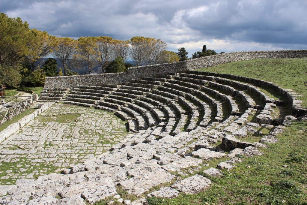 Heritage Experience - Palazzolo Acreide
