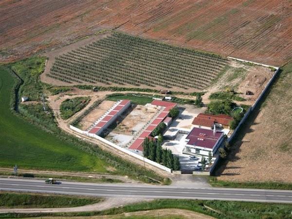 Centro Veterinario La Corraliza