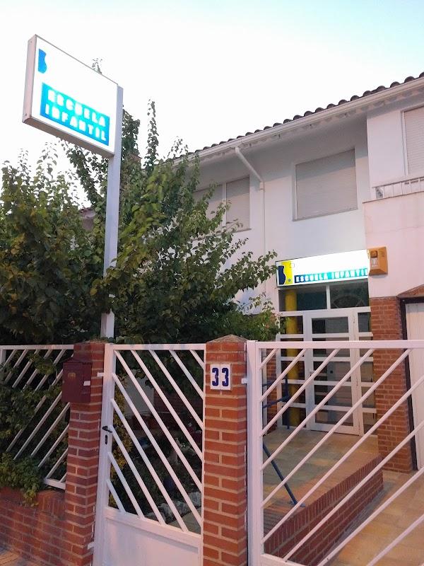 Carrusel Escuela Infantil