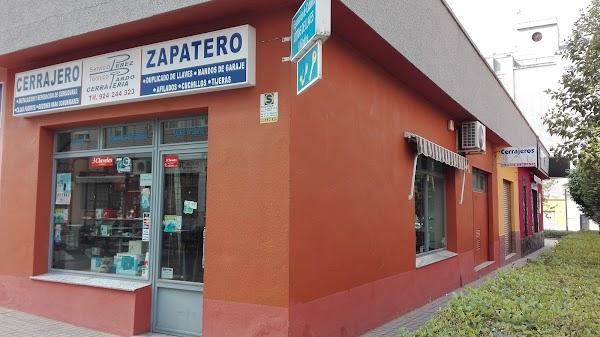 Cerrajería Pérez Pardo