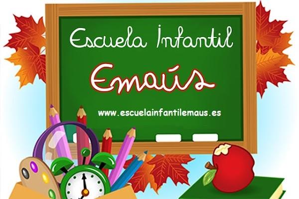Centro Privado De Educación Infantil Emaus