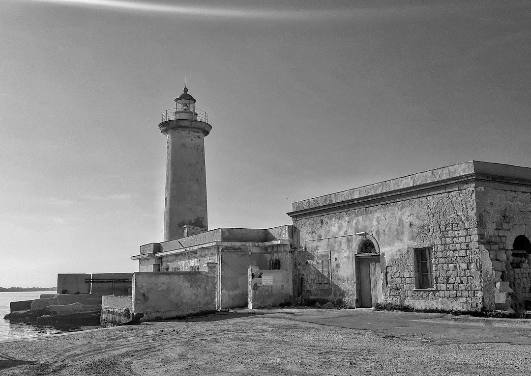 Porto di Lylibeo