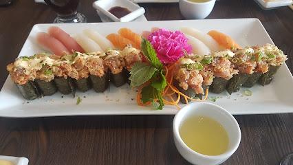 Sushi Kayakku