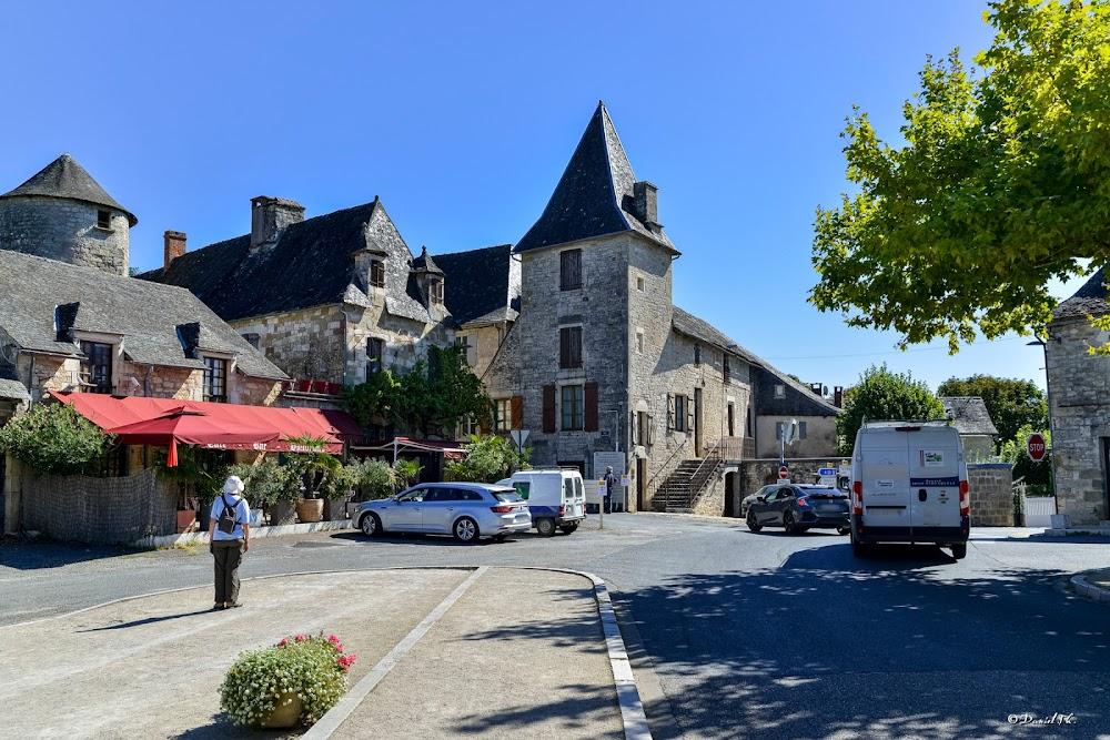 photo du resaurant Café Raymond