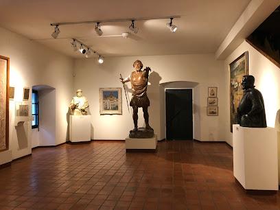 Museo Perez Comendador-Leroux