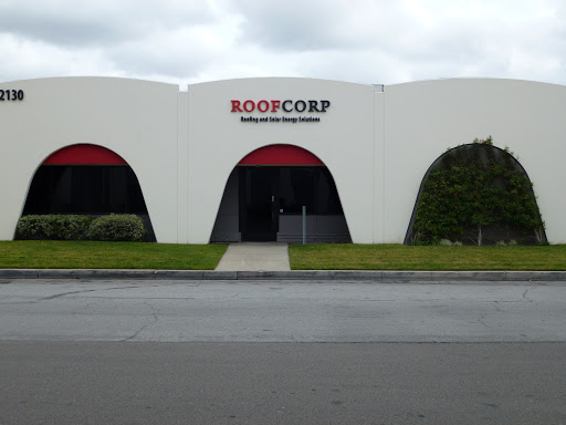 ROOFCORP of CA, Inc. in Anaheim, California