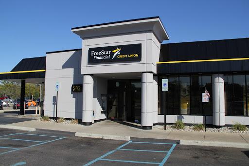 FreeStar Financial Credit Union, 37570 S Gratiot Ave, Charter Twp of Clinton, MI 48036, Credit Union