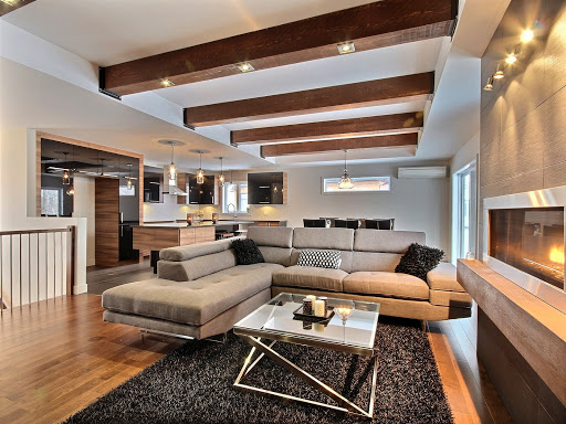 Contruction Habitations Jutras à Drummondville (QC)   LiveWay