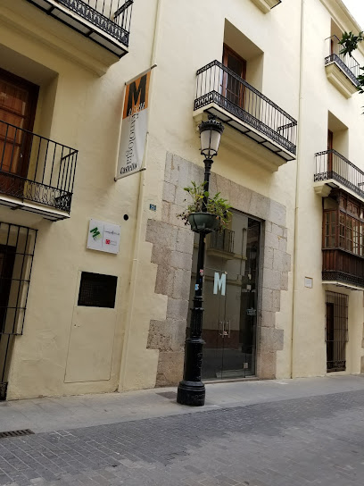 Museu d'etnologia de Castelló
