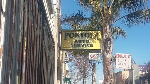 Auto Repair Shop «Portola Auto Services», reviews and photos, 2780 San Bruno Ave, San Francisco, CA 94134, USA