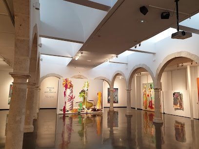 Centro Andaluz de la Fotografía