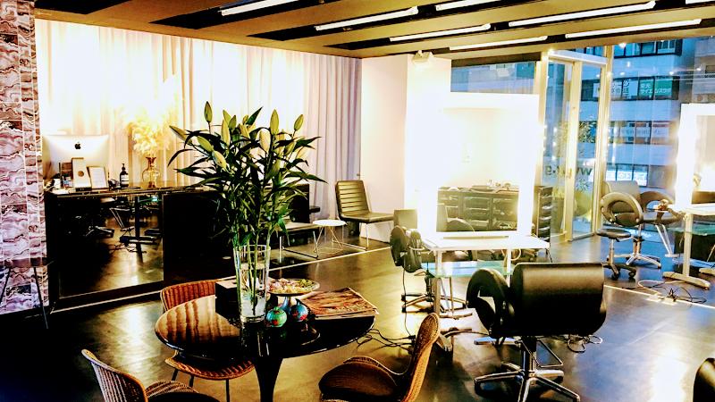 ST new york hair salon