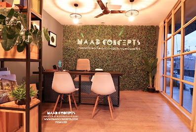 MAAD Concepts Architects and Interior DesignersKochi