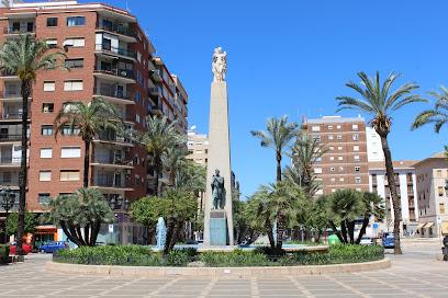 Plaza Reino
