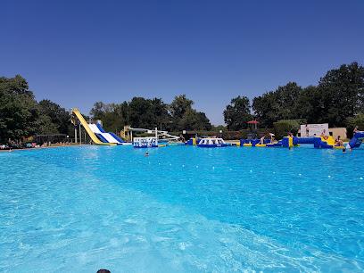 Parc de loisirs la Saule