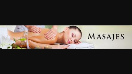 imagen de masajista Masajes Raquel Blanco