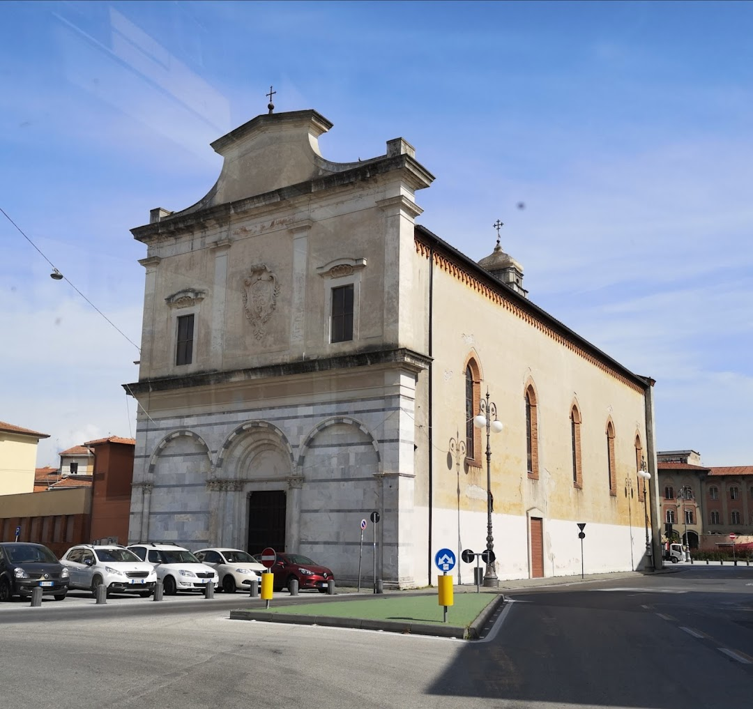 Chiesa di SantAntonio abate