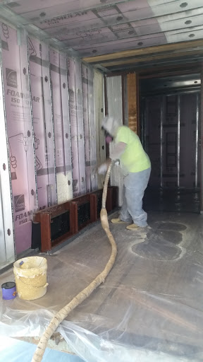 Insulation Contractor «Smart Seal Foam Insulation», reviews and photos