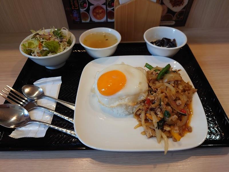 タイ家庭料理 チャーンタイ