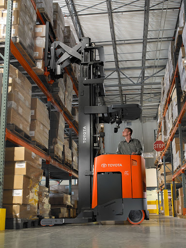 Achat de camion Liftow Limited à Moncton (NB)   AutoDir