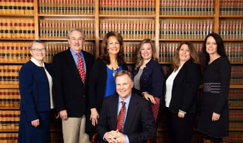 Barker Law Firm