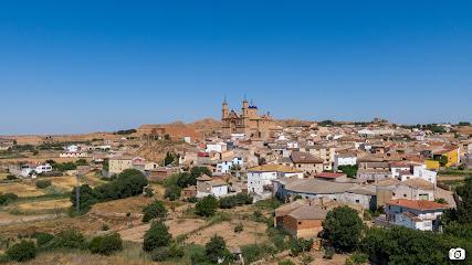 Ayuntamiento de Samper de Calanda