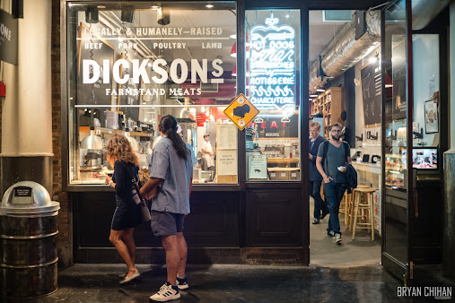 Dickson's Farmstand Meats