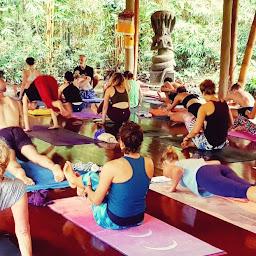 Ashtanga Yoga Research Center