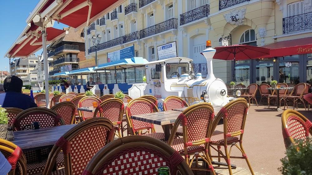 photo du resaurant Café MP de la Digue