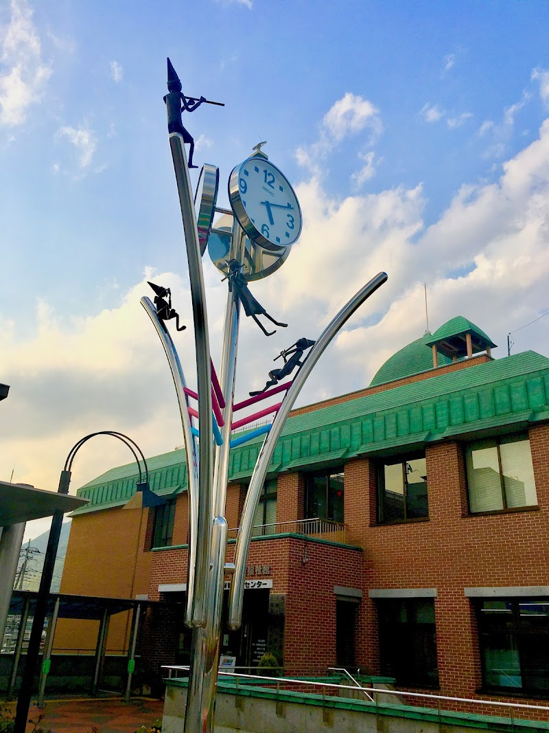 笛吹 市 市役所