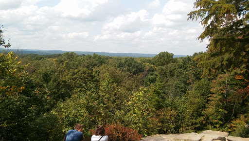 Vista Point «Ledges Overlook», reviews and photos, 405 Truxell Rd, Peninsula, OH 44264, USA