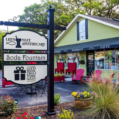 Lee's Inlet Apothecary