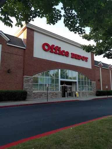 Office Supply Store «Office Depot», Reviews And Photos, 5530 Windward Pkwy,  Alpharetta, GA 30004, ...