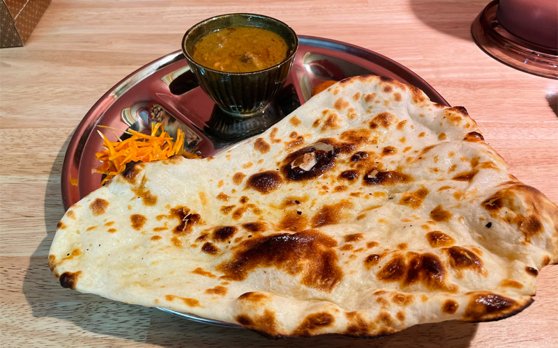 ネパール食堂バルピパル