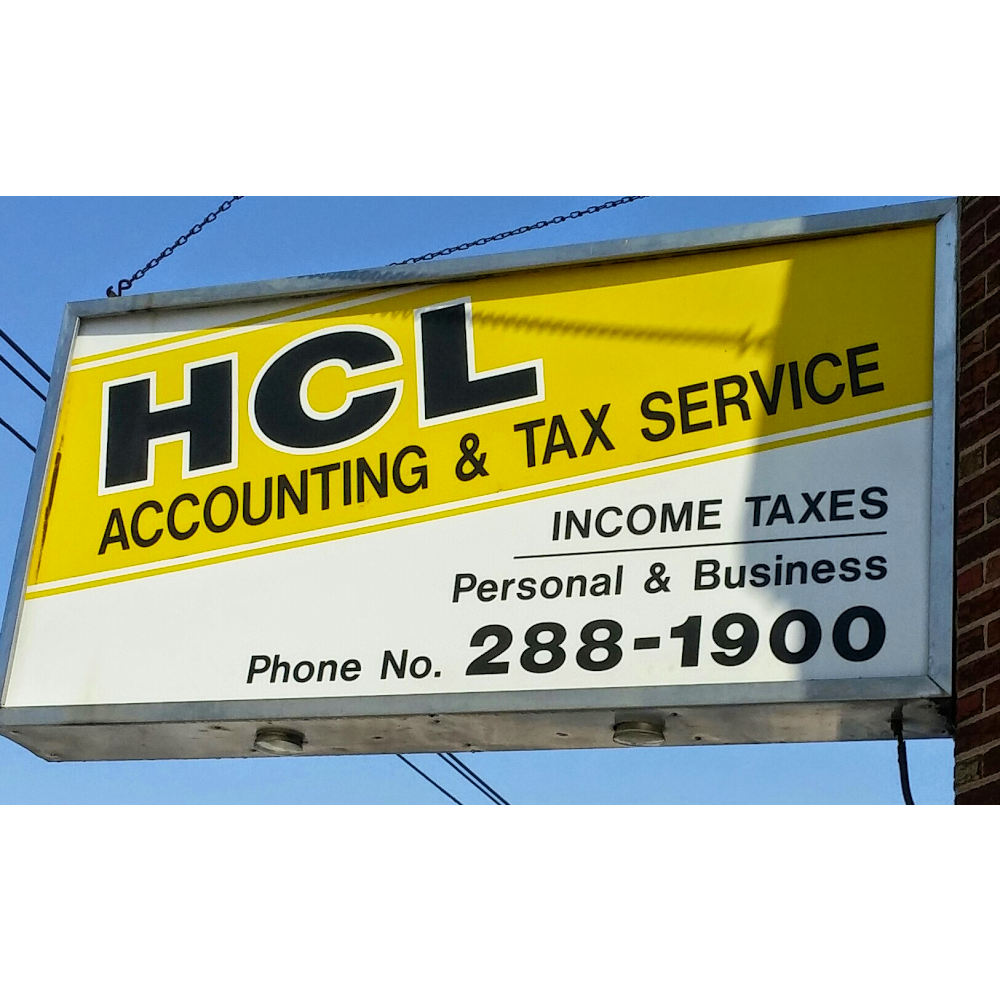 HCL Accounting & Tax Services